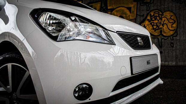 Getest: de betaalbare elektrische auto van SEAT