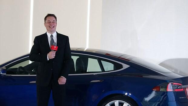 Californië verbiedt verkoop nieuwe benzineauto's vanaf 2035
