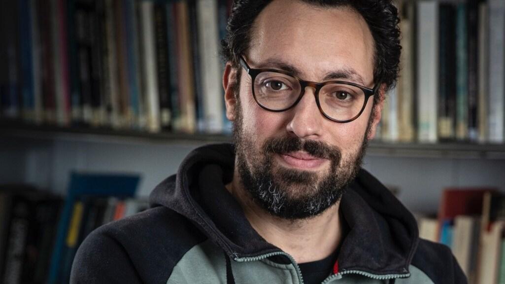 Historicus Karwan Fatah-Black