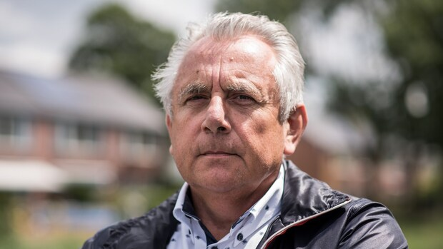 Theo's levenswerk: nabestaanden MH17 behoeden voor nóg meer pijn