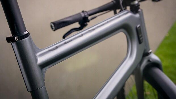 Getest: deze e-bike is een lust voor het oog en fietst heerlijk