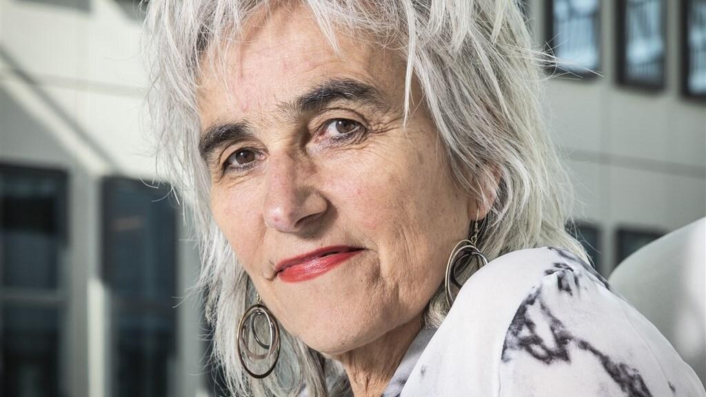 Viroloog Marion Koopmans