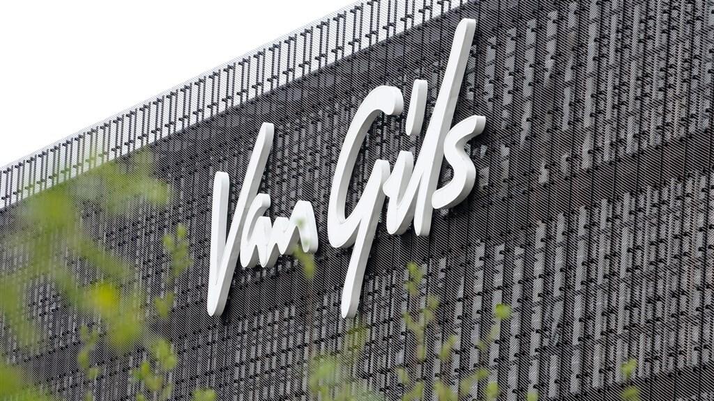 Van Gils is gevestigd in Breda
