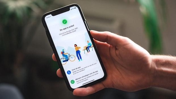 CoronaMelder komt ook naar oudere iPhones
