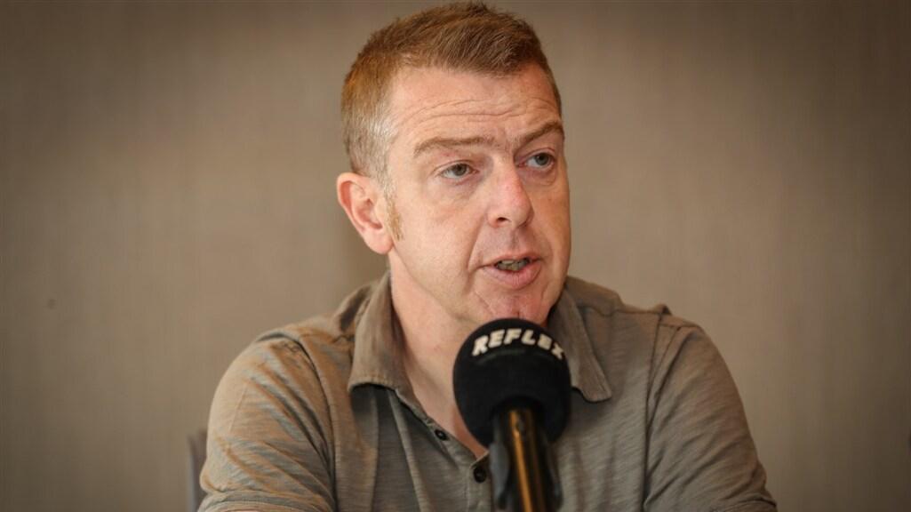 FNG-topman Dieter Penninckx