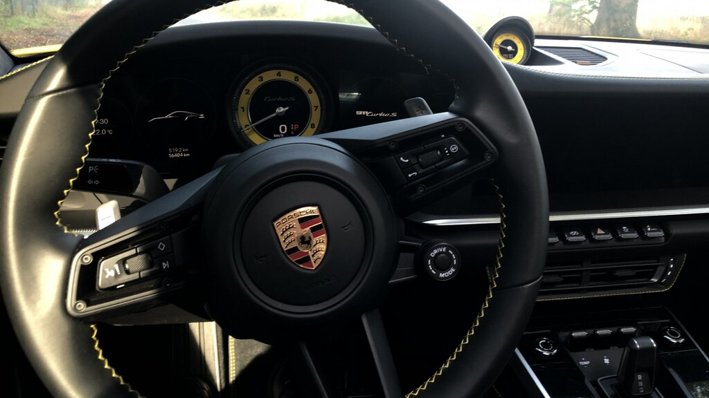 De digitale cockpit