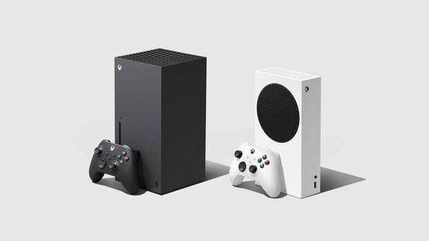 Nieuwe Xbox Series X verschijnt op 10 november voor 500 euro