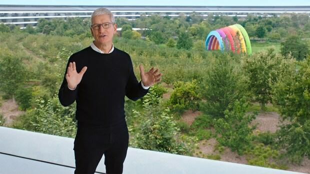 Apple begint met verlagen App Store-commissie voor kleine appmakers