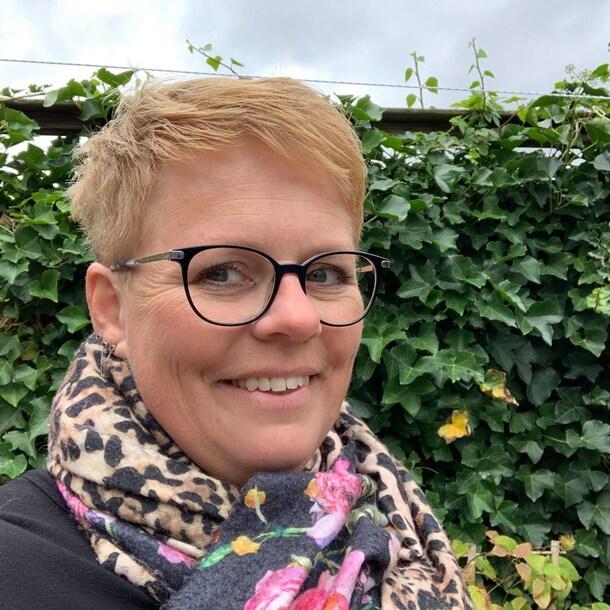 Linda Norde-Koopman