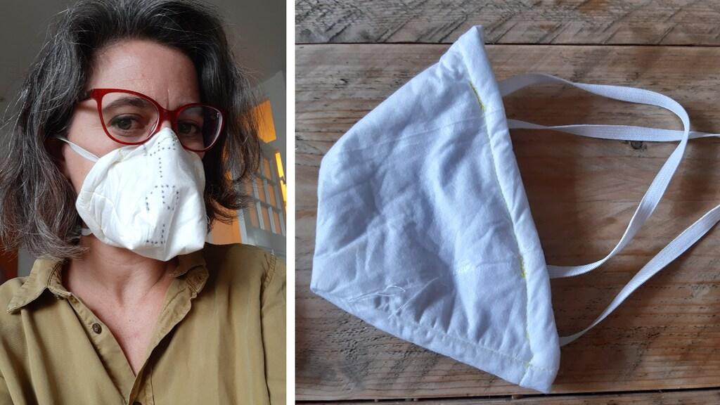 Dit masker komt goed uit het onderzoek
