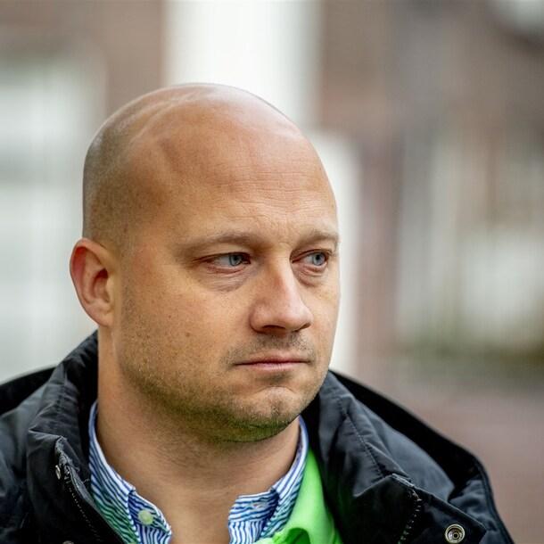 Stint-directeur Edwin Renzen