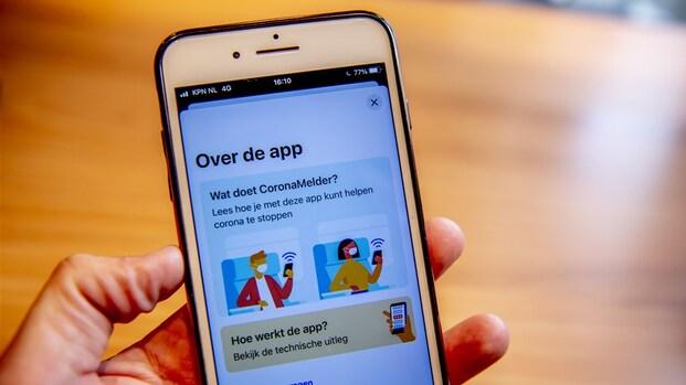 Waarom je de CoronaMelder moet downloaden (of waarom niet)
