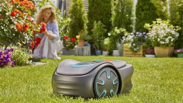 Ook Gardena haakt in op Bluetooth-trend voor smarthomes