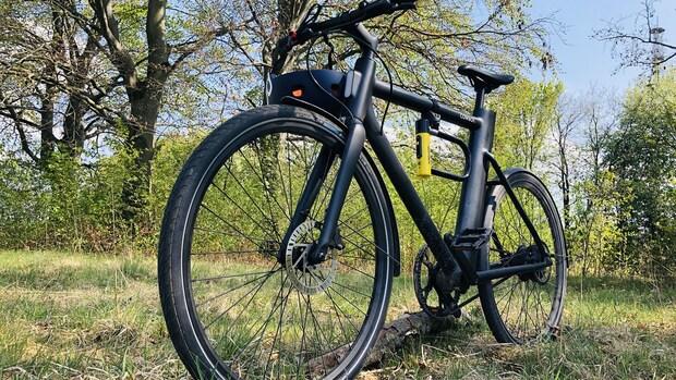 E-bike al goed voor kwart afgelegde afstand op fiets in Nederland