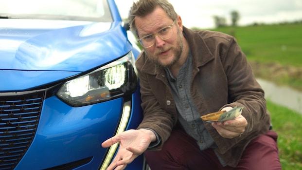 Review: is deze elektrische Peugeot een goede koop?