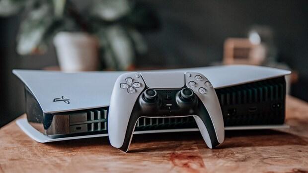 Bright pakt de PlayStation 5 uit