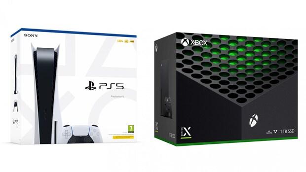 PlayStation 5 en nieuwe Xbox: te groot voor je kast?
