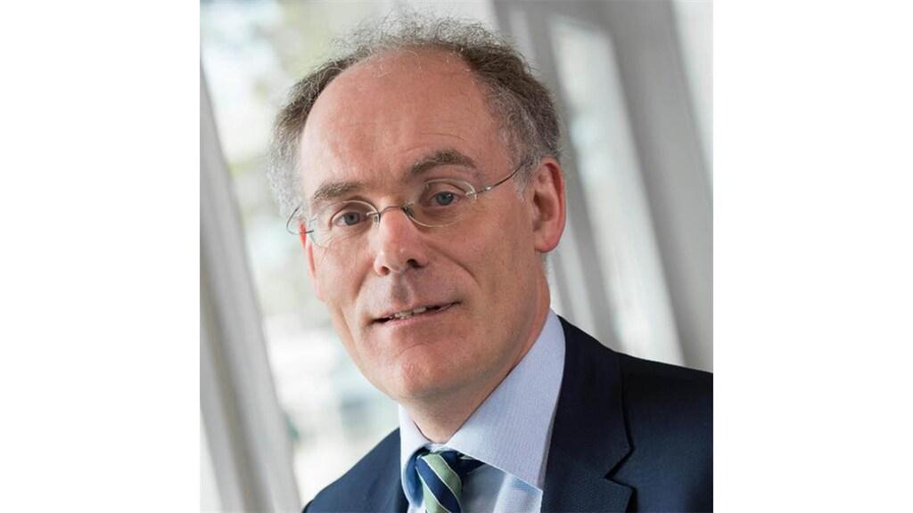 Vincent Oomes, Deloitte