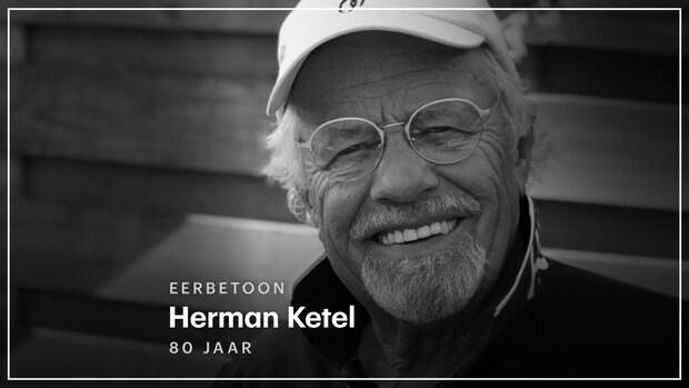 'Herman wilde anderen altijd verder helpen, zijn hele leven lang'