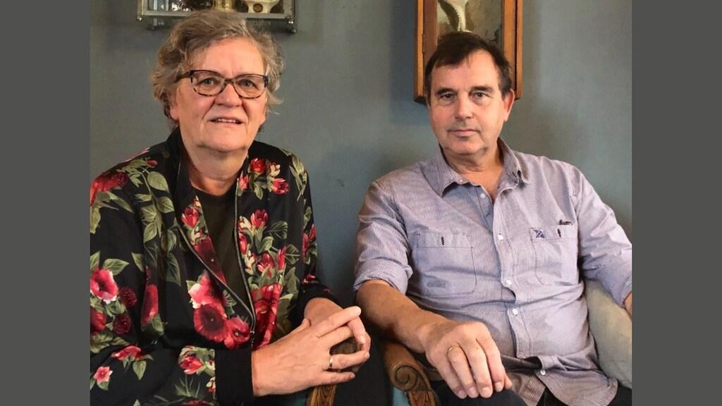 Jannes en Eelkje vertellen over het misbruik van hun verstandelijk gehandicapte kinderen.