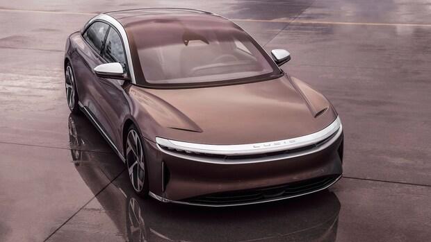 Tesla-concurrent Lucid gaat naar de beurs