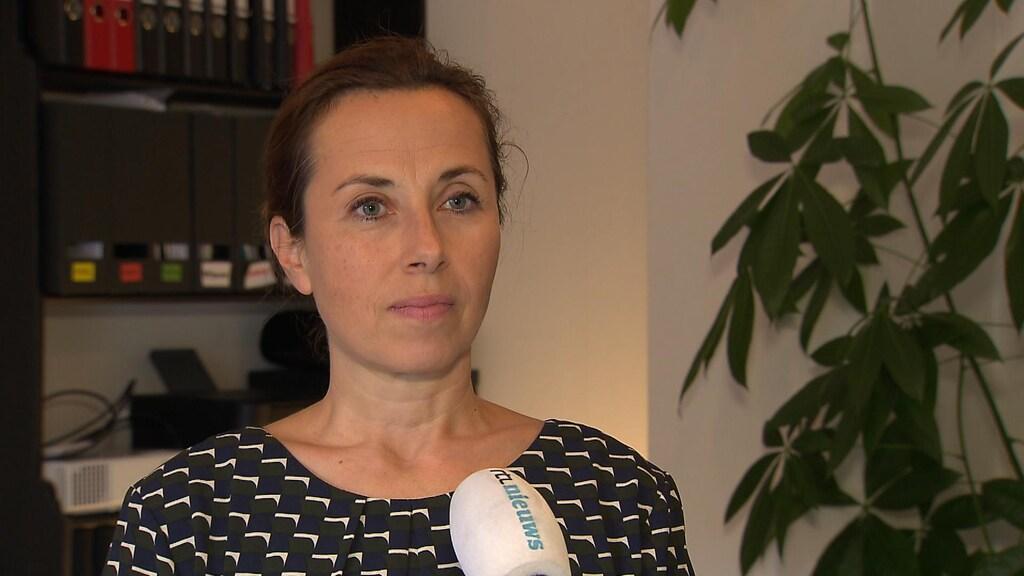 Econoom Marieke Blom: ' Niet van lockdown naar lockdown sukkelen'
