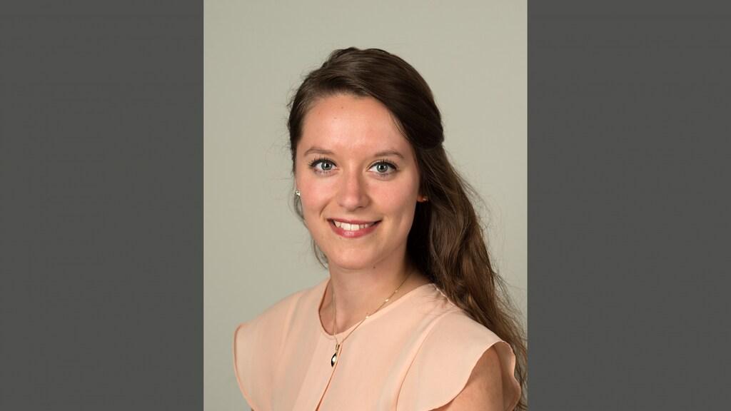 Melissa Vink deed onderzoek naar genderrollen binnen gezinnen.