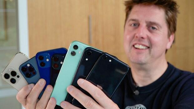 Meer iPhones dan ooit: welke iPhone is het beste voor wie?