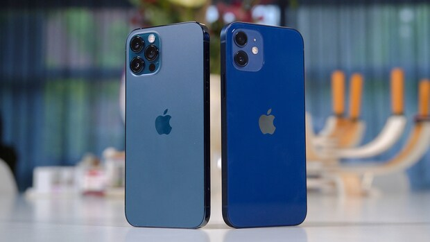 iPhone 12 slaat aan: Apple haalt Samsung in en is nu marktleider