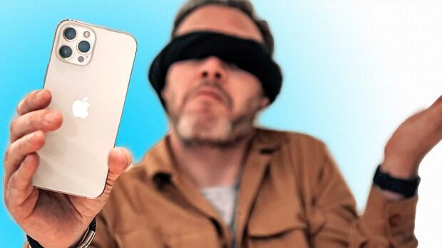 Blinddoektest: iPhone 12 Pro Max tegen andere toptelefoons