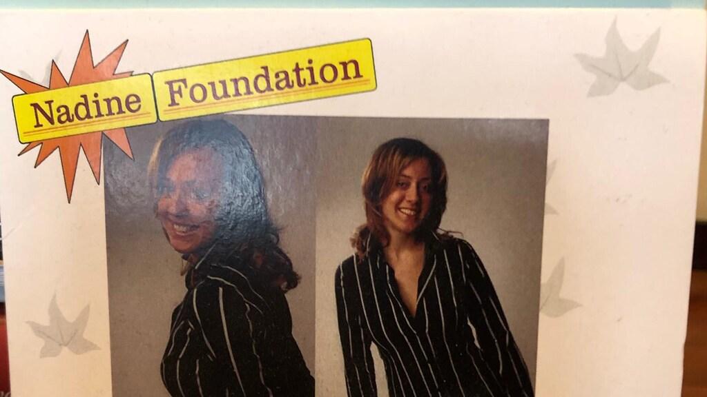 Nadine Beemsterboer