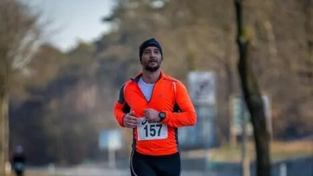 Maurice was heel fit, hij liep meerdere marathons per jaar.