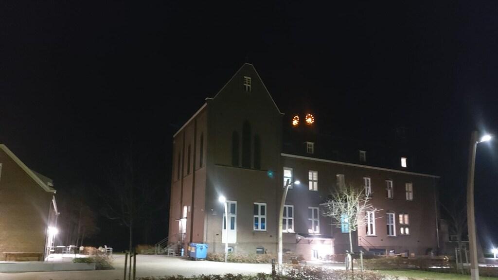 Het Trauma Centrum in Vorden.