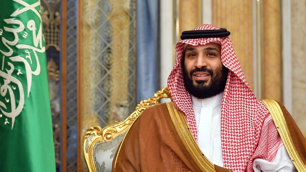 De Saoedische kroonprins Bin Salman wil een koers uitzetten voor de hele regio.