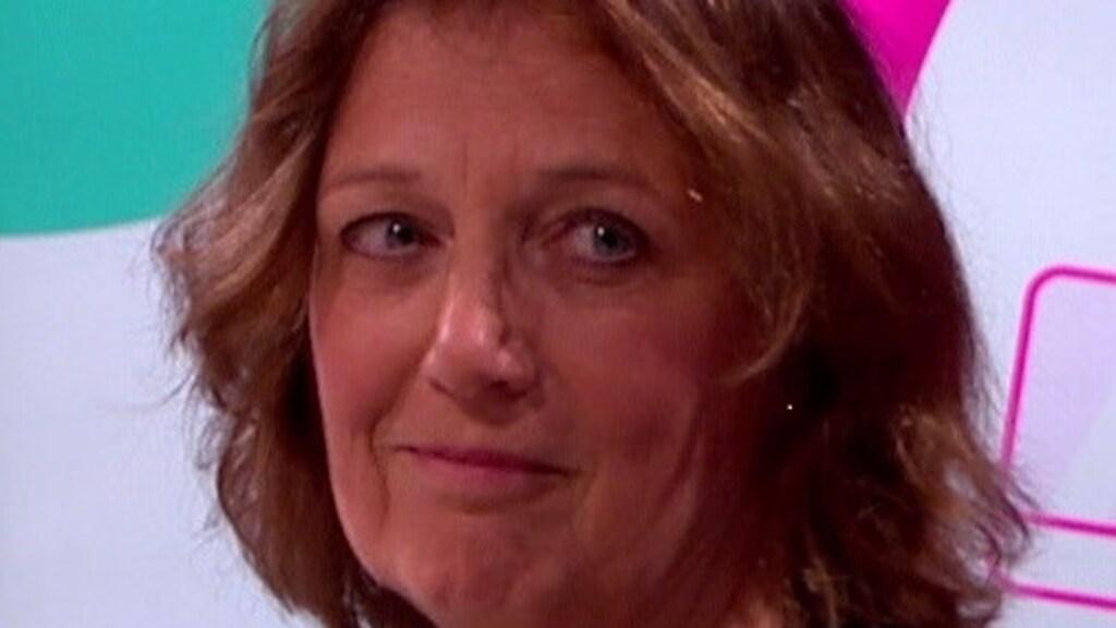 Ellen Kooijmans.