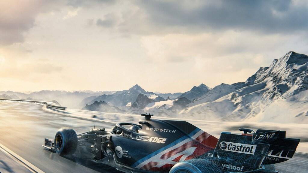 Alpine gaat weer raceauto's bouwen.