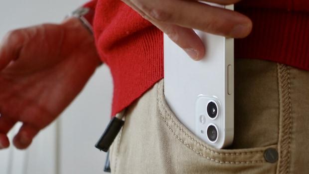 'iPhone 13 krijgt 'always-onscherm' en kan filmen met portretmodus'