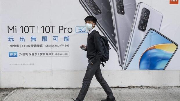 'Xiaomi komt met een elektrische auto'
