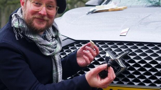 Auto-review: deze elektrische SUV is niet voor iedereen