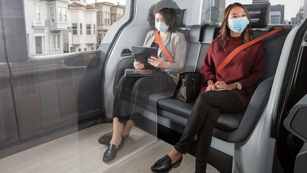 Microsoft investeert in zelfrijdende auto: 'Autonoom vervoer wordt mainstream'