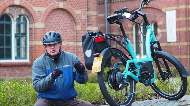 Review: deze e-bike fietst heerlijk maar wat kan er beter?