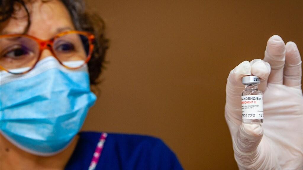 In andere landen wordt het vaccin al ingezet