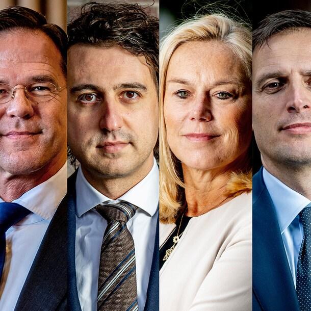 RTL Nieuws Tweede Kamerverkiezingen