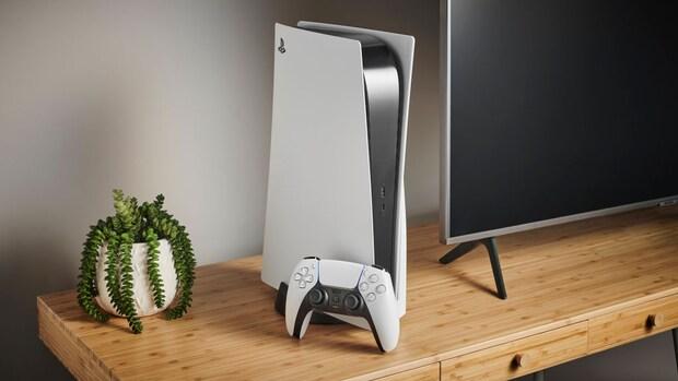 Sony verkoopt de PlayStation 5 niet meer met verlies
