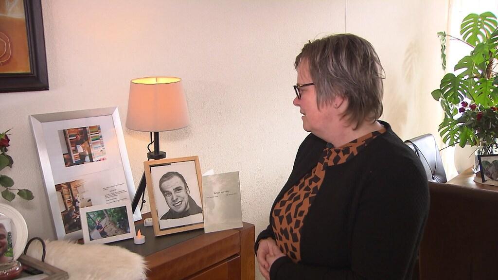 Bea verloor haar zoon: 'Zonder de drug had hij nog geleefd'