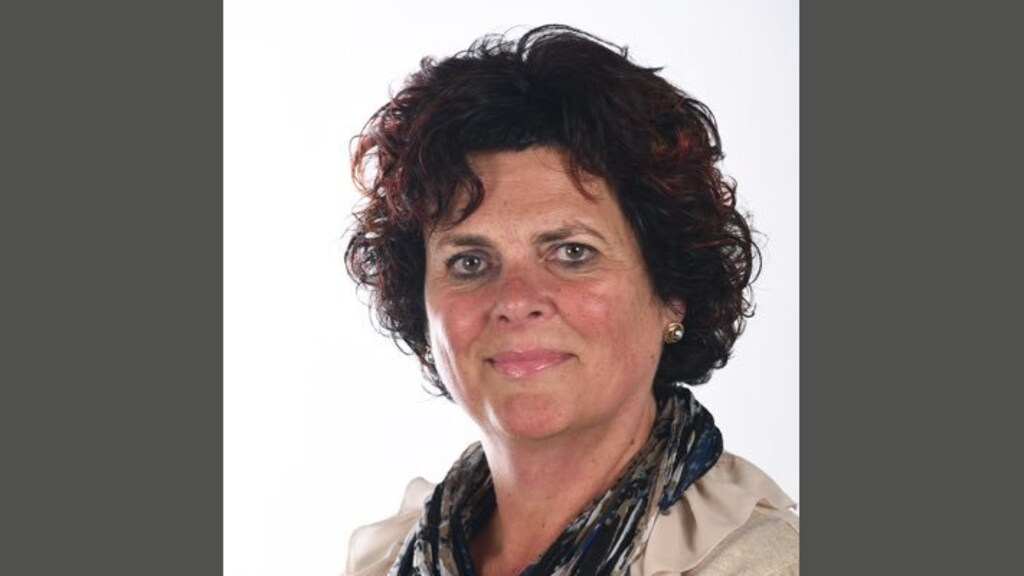 """Annemieke de Groot van C-support: """"Jonge mensen kunnen opeens niets meer."""""""