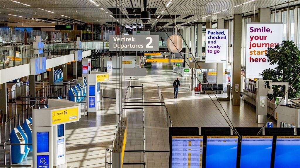 'Negatief reisadvies voor buitenland verlengd tot 15 april'