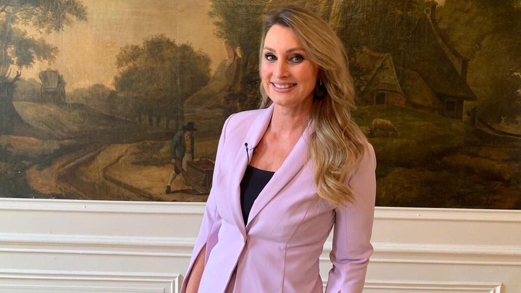 Annemarie van Leggelo