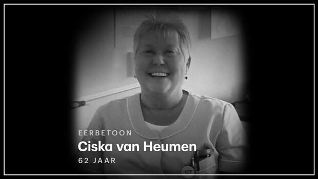 'Haar baan was haar alles, maar kostte haar het leven'