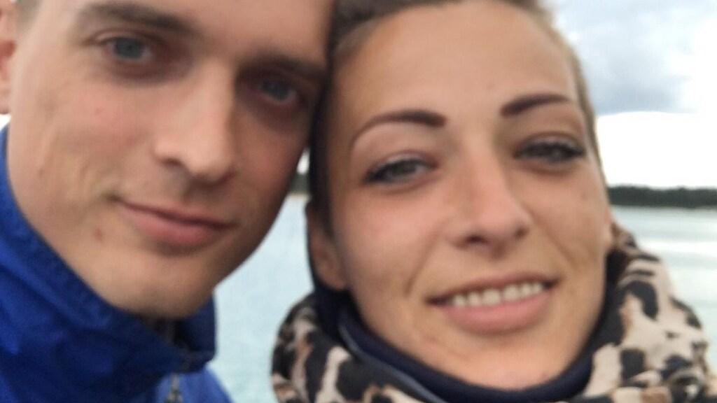 Chantal kampt met een ernstige bindweefselziekte, Michel werd mantelzorger.